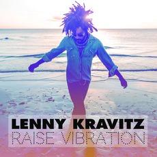 Raise Vibration (Japanese Edition) by Lenny Kravitz