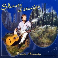 Secrets D'Etoiles mp3 Album by Frantz Amathy
