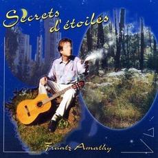 Secrets D'Etoiles mp3 Album by Frantz Amanty