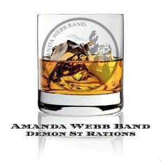 Demon St Rations by Amanda Webb Band