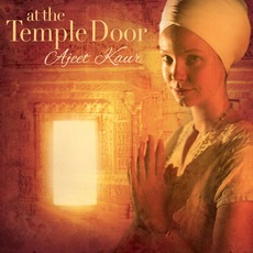 At The Temple Door mp3 Album by Ajeet Kaur