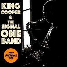 Test Pressure Ska mp3 Single by King Cooper