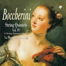 Boccherini: String Quintets, Vol. IV mp3 Artist Compilation by Luigi Boccherini