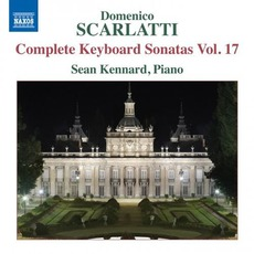 Scarlatti: Complete Keyboard Sonatas, Vol. 17 mp3 Artist Compilation by Domenico Scarlatti