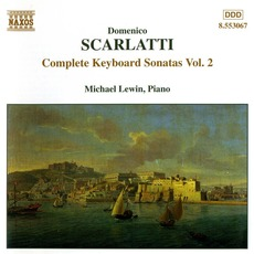 Scarlatti: Complete Keyboard Sonatas, Vol. 2 mp3 Artist Compilation by Domenico Scarlatti