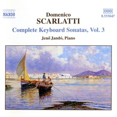 Scarlatti: Complete Keyboard Sonatas, Vol. 3 mp3 Artist Compilation by Domenico Scarlatti