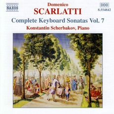Scarlatti: Complete Keyboard Sonatas, Vol. 7 mp3 Artist Compilation by Domenico Scarlatti