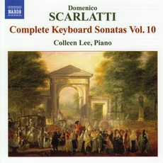 Scarlatti: Complete Keyboard Sonatas, Vol. 10 mp3 Artist Compilation by Domenico Scarlatti