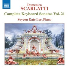 Scarlatti: Complete Keyboard Sonatas, Vol. 21 mp3 Artist Compilation by Domenico Scarlatti