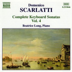 Scarlatti: Complete Keyboard Sonatas, Vol. 4 mp3 Artist Compilation by Domenico Scarlatti