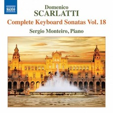 Scarlatti: Complete Keyboard Sonatas, Vol. 18 mp3 Artist Compilation by Domenico Scarlatti
