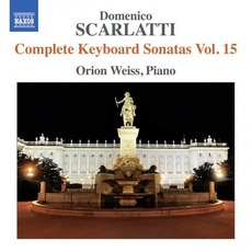 Scarlatti: Complete Keyboard Sonatas, Vol. 15 mp3 Artist Compilation by Domenico Scarlatti