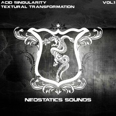 Textural Transformation, Vol.1 by Various Artists