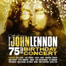 Imagine: John Lennon 75th Birthday Concert (Live) by Various Artists