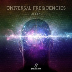 Universal Frequencies, Vol. 7.0 mp3 Compilation by Various Artists