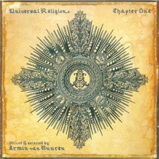 Universal Religion, Chapter One mp3 Compilation by Various Artists