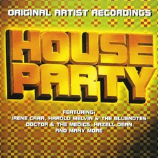 House Party mp3 Compilation by Various Artists