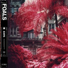 Exits mp3 Single by Foals