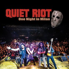 One Night In Milan (Live) mp3 Live by Quiet Riot
