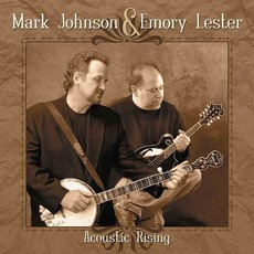 Acoustic Rising by Mark Johnson & Emory Lester