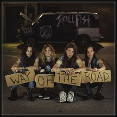 Way of the Road (Japanese Edition) by Skull Fist