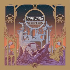 Verkligheten (Limited Edition) mp3 Album by Soilwork
