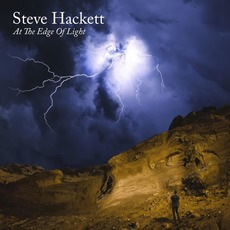 At The Edge Of Light mp3 Album by Steve Hackett