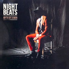 Myth of a Man mp3 Album by Night Beats