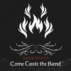 Reignition mp3 Album by Come Taste The Band