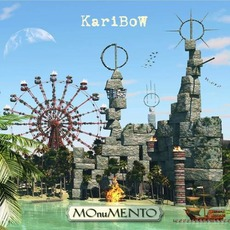 MOnuMENTO mp3 Album by Karibow