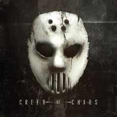 Creed Of Chaos mp3 Album by Angerfist