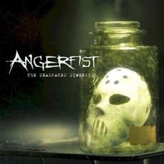 The Deadfaced Dimension mp3 Album by Angerfist