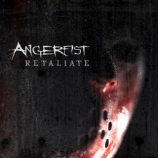 Retaliate mp3 Album by Angerfist