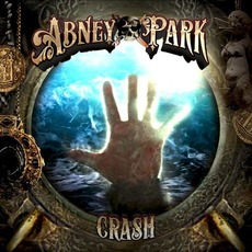 Crash mp3 Album by Abney Park