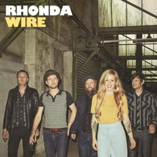 Wire mp3 Album by Rhonda