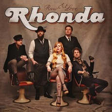 Raw Love mp3 Album by Rhonda