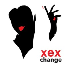 xex​:​change by XeX