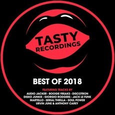 Tasty Recordings: Best Of 2018 mp3 Compilation by Various Artists