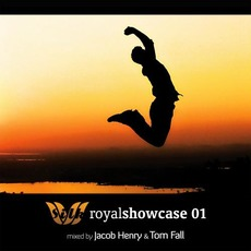 Silk Royal Showcase 01 mp3 Compilation by Various Artists