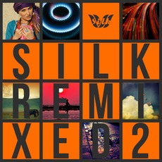 Silk Remixed 02 mp3 Compilation by Various Artists