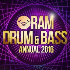 RAM Drum & Bass Annual 2016 mp3 Compilation by Various Artists