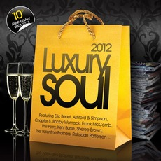 Luxury Soul 2012 by Various Artists
