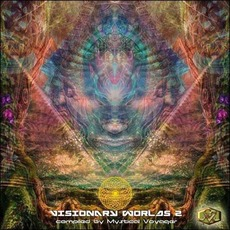 Visionary Worlds 2 by Various Artists
