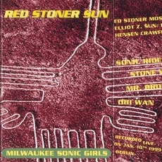 Milwaukee Sonic Girls mp3 Album by Red Stoner Sun