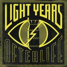 Afterlife mp3 Album by Light Years