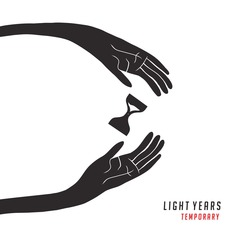 Temporary mp3 Album by Light Years