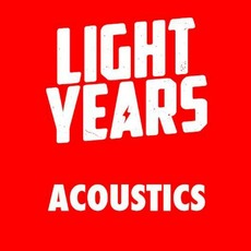 Acoustics by Light Years