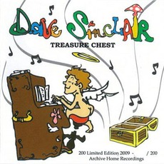 Treasure Chest (Limited Edition) mp3 Album by Dave Sinclair