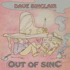 Out Of Sinc by Dave Sinclair