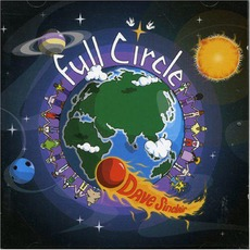 Full Circle mp3 Album by Dave Sinclair